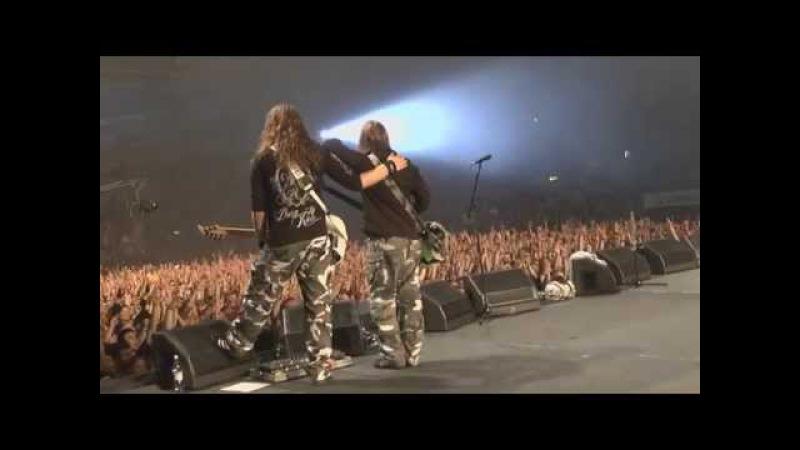 ► SABATON - PRIMO VICTORIA LIVE