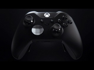 XBOX ONE Elite Wireless Controller [E3 2015]