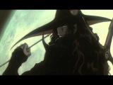 E Nomine - Mitternacht (Blood, Hellsing, Vampire hunter D)