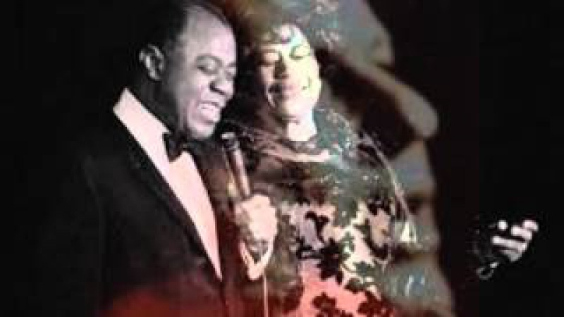 ELLA FITZGERALD BING CROSBY--ISTANBUL IS NOT CONSTANTINOPLE