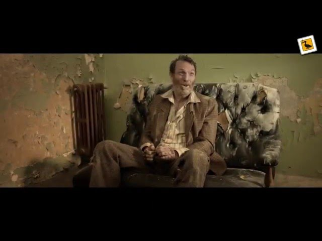 Короткометражка Зловещая долина (Русская озвучка) UNCANNY VALLEY