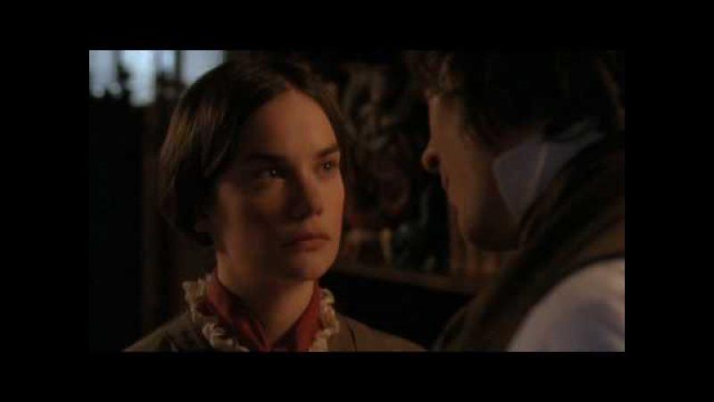 Love Story: Джейн Эйр и Эдвард Рочестер