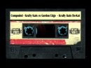 Krafty Kuts vs Gordon Edge - Compnded - Instant Vibes - Official Video