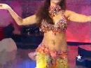 Turkish Belly Dancer -Tanyeli 1992