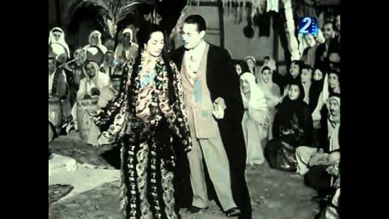 رقص نبوية مصطفى و غناء محمد الكحلاوي Nabaweya Mustapha