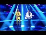 Сергей Пенкин и Алексей Кортнев - Modern Talking (You're My Heart, You're My Soul)