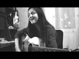 Fat Cat Cinema - Nothing at All (Cover by Victoria Shumovskaya) #МойШанс