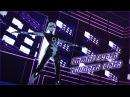 MMD | Kuroyu | TriOxygen Luka