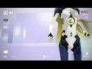MMD | Kuroyu | TriOxygen Lily | Dark Horse