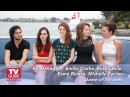 Comic-Con 2013 [Pt. 1] with Game of Thrones! True Blood! Arrow! Community! Vampire Diaries!