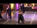 Adultos, final Campeonato de Baile de la Ciudad Tango Buenos Aires 2015