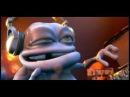 Crazy Frog - Safety Dance