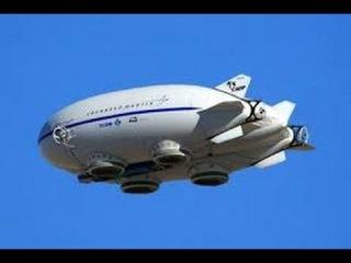 Дело об НЛО.Секретные организации США. День космических историй