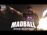 Madball - Summerblast 2015 (Official HD Live Video)