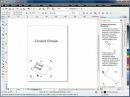 Corel Draw X5 для начинающих. Рамка текста 5.3