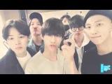 151012 V BTS Live