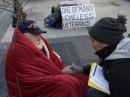 Шокирующая нищета американских ветеранов Schocking beggary of U S veterans