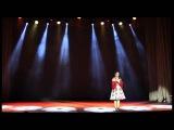 Марина Девятова. Сольный концерт в Питере