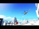 Секретный вертолёт в Прологе Фраза Целесты принимает значение