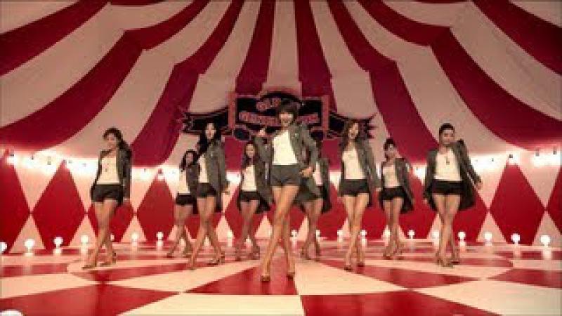 Girls' Generation 少女時代 'Genie' MV JPN Ver