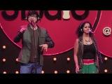 Vyakul Jiyara - Vijay Prakash feat. Hamsika Iyer - Coke Studio @ MTV Season 3