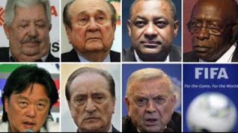 Terremoto calcio Fifa! Fbi su sistema Blatter! Tangenti e corruzione!