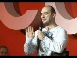 Comedy club, Сёстры Зайцевы, Роман - Навигатор))