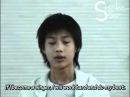 SHINee Taemin audition eng sub