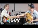 Josh Homme - Guitar Moves - Episode 3