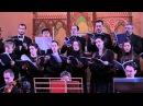 Бах Рождественская оратория Кантата №1 Chorus Jauchzet Frohlocket