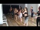Zomzom dance workshop in Syprus 2015