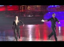 Evgeniy Smagin - Polina Kazachenko, Showdance Relax