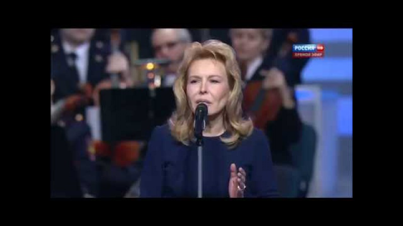 Ольга КОРМУХИНА - МОЛИТВА (...Ах, мой сынок...) [День Полиции, 10.11.2014]