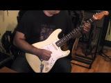 Fender Yngwie J.Malmsteen 1993 USA Pre-owned by Yngwie till 1996