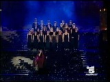 Emma Shapplin - Spente le stelle (Live Italy) 1998