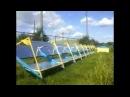 Очень дешевый солнечный коллектор-концентратор Деталь № 2 Рычаг