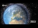 Space debris story (2013)
