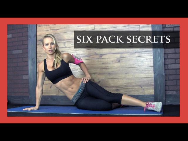 My Sixpack Secrets Workout Part 2