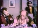 Село Степанчиково и его обитатели Pt 1 Лев Дуров Александр Лазарев Лентелефильм TVRip 1989