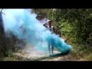 A.C.A.B. _ SMOKE BOMB - SHOOTING FOTOGRAFICO