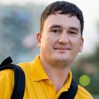 Сергей Полупанов