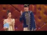 ПОРУЧИК ЕЛДОВ Comedy Women Камеди Вумен 2014 - YouTube