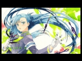 Owari no Seraph: Nagoya Kessen Hen TV-2 / Последний Серафим ТВ-2 - 8 серия   HectoR, Kari & Kona-chan [AniLibria.Tv]