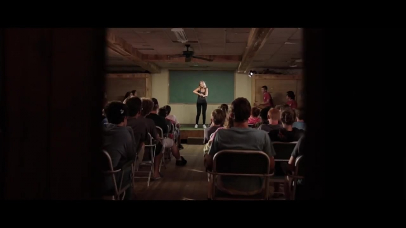 Phillip Phillips Home in ASL by Deaf Film Camp at CM7