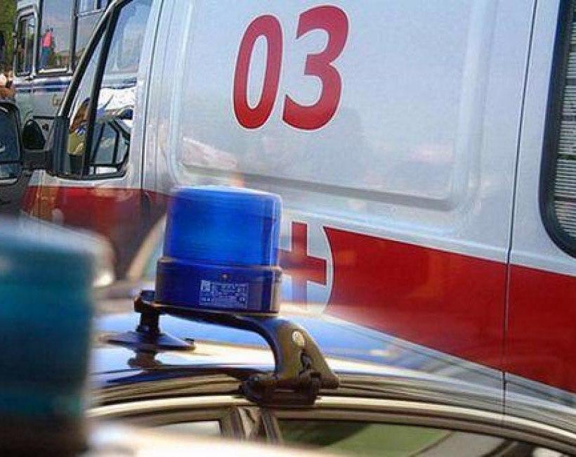 В Таганроге «Покровский» автобус сбил пожилую женщину
