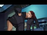 [HD] Росомаха и Люди Икс. Начало | Wolverine and the X-Men, сезон 1 серия 16