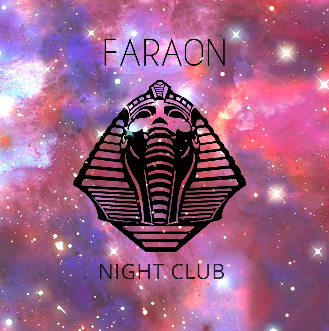 Фараон, ночной клуб