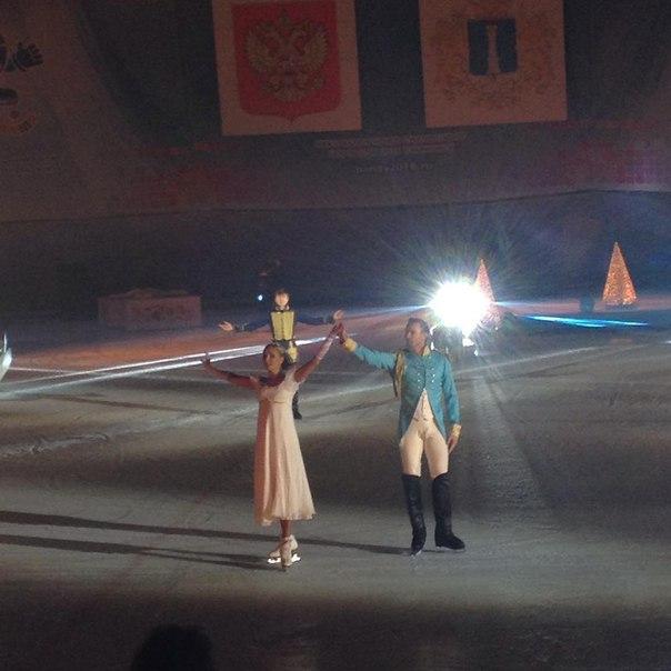 Церемония  открытия ЧМ по хоккею в Ульяновске Ph_ZqhkHLt4