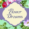 Flower Dreams