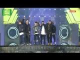 iKON - 리듬 타(RHYTHM TA) 1107 MELON MUSIC AWARDS